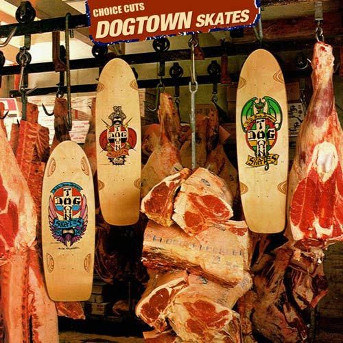 Dogtown Skateboards Canada onlines sales pickup Vancouver