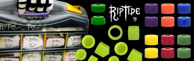 Riptide Skateboard Bushings Canada Pickup Vancouver