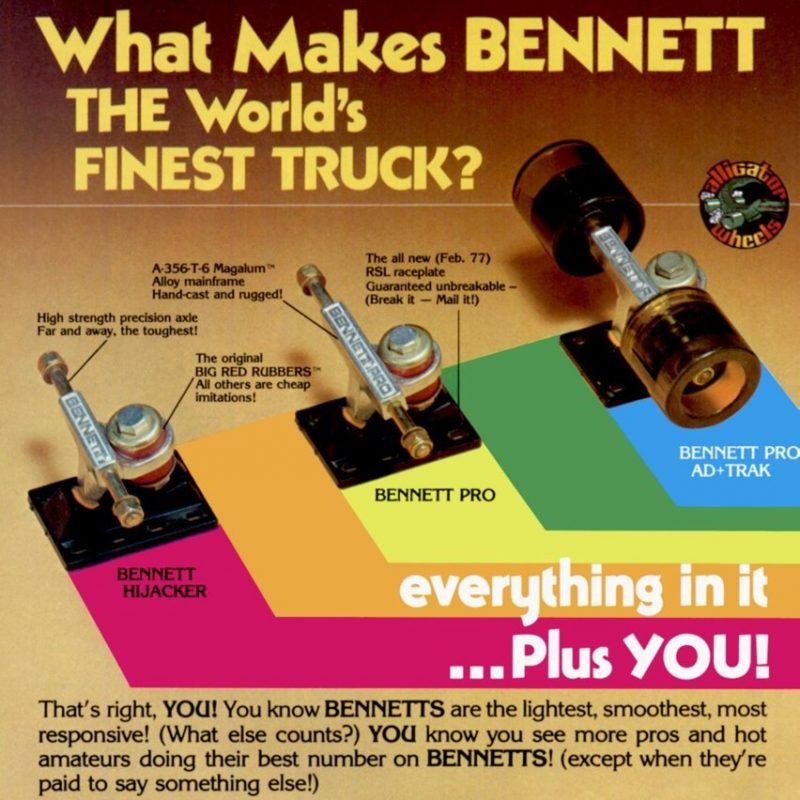 Bennett The Worlds Finest Truck Canada Pickup Vancouver