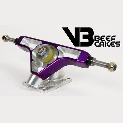 Buzzed V3 Trucks