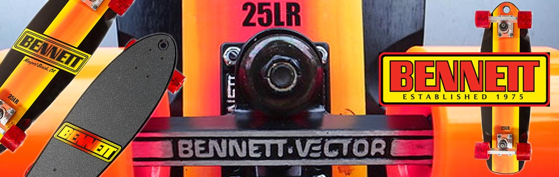 Bennnett Locker Rocker Skateboard Complete Canada Pickup Vancouver