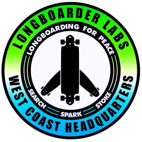 Longboarding For Peace HQ Vancouver Boarder Labs