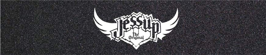 Jessup The Original Griptape