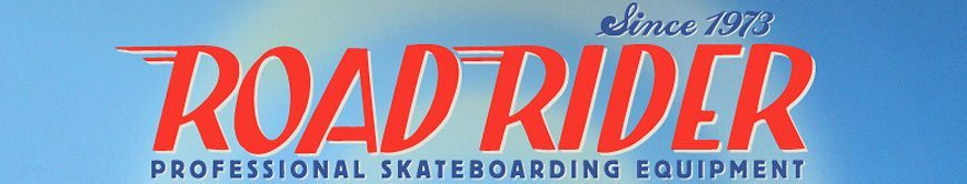 Road Rider skate equipment Vancouver