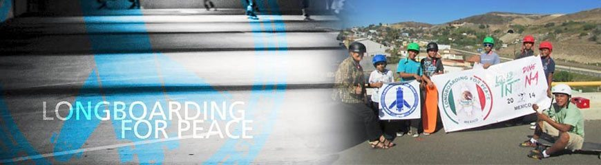 Longboarding for Peace Vancouver