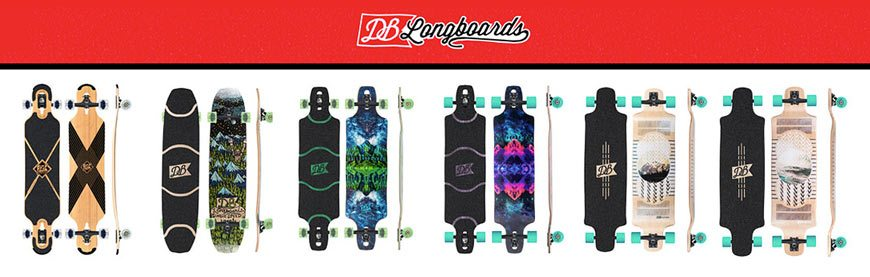 DB Longboards Vancouver