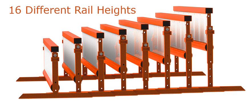 Transformer Rails Header Vancouver
