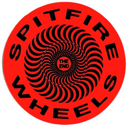 Spitfire Wheels Canada Pickup Vancouver
