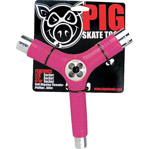 Pig skateboard tools Canada Online Sales Pickup Vancouver