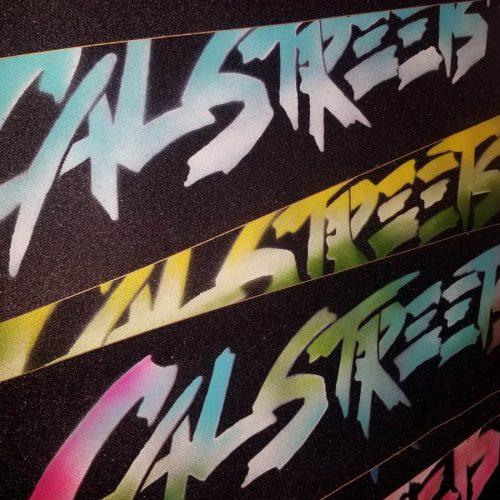 CalStreets Griptape Canada Online Sales Pickup Vancouver