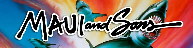 Sharkman Skateboard Shop Canada Vancouver