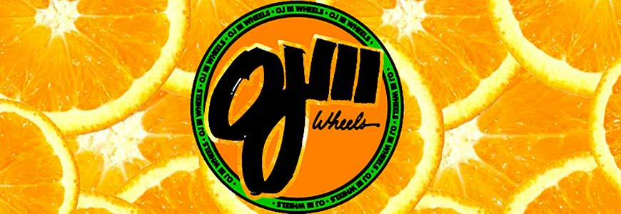 OJ Wheels Vancouver Skateshop Online