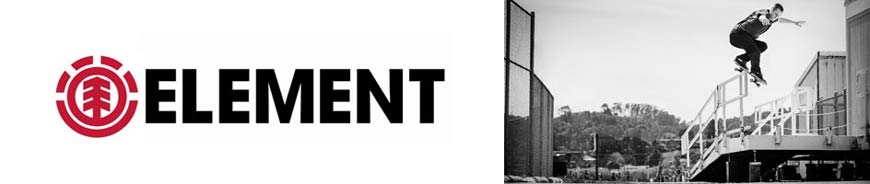 Element Skateboards Vancouver Online Sales CAnada
