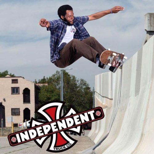Indy Independent Trucks Canada Pickup Vancouver Skateshop