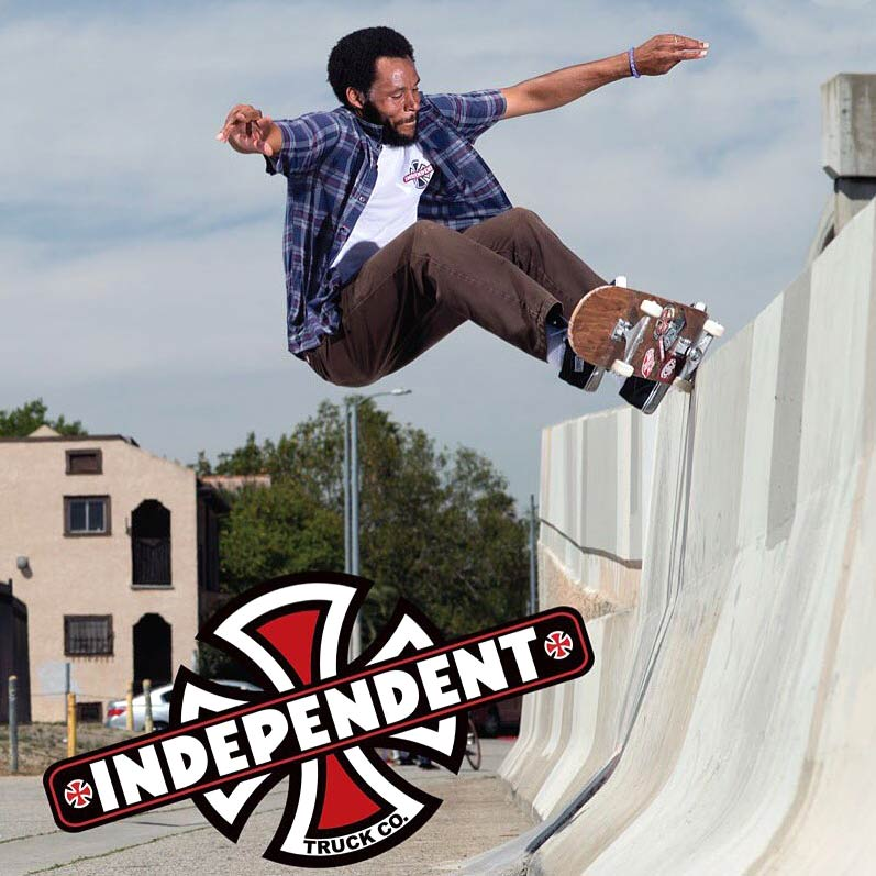 Indy Independent Trucks Canada Pickup Vancouver Skateshop