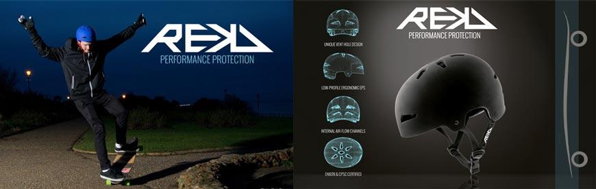 REKD ELITE HELMETS - Online Sales Canada Vancouver Pickup Transparent Helmets