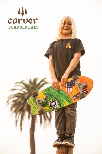 Carver Surfskate Canada Online Sales Vancouver