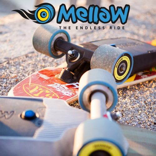 Mellow Electric Canada Online Sales Pickup Vancouver