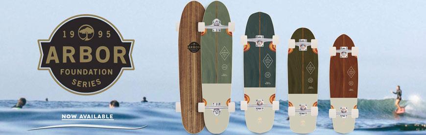 Buy Arbor Skateboards Online Canada pickup Vancouver