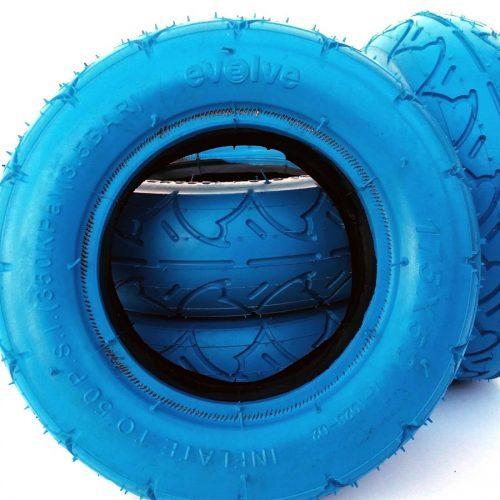 "Evolve 7"" Tire Roadie Blue Canada Online Sales Pickup Vancouver"