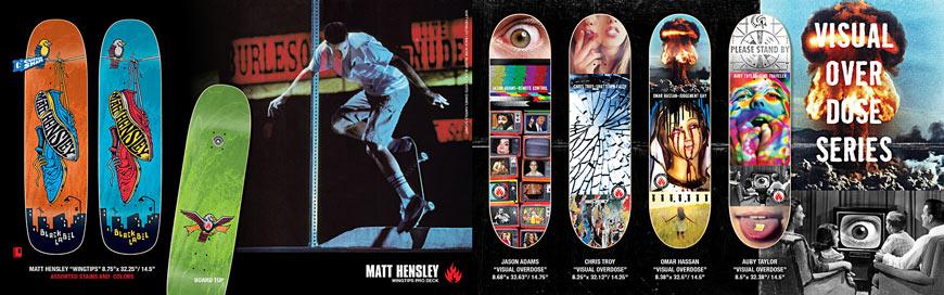 Buy Black Label Skateboards Canada Online Vancouver