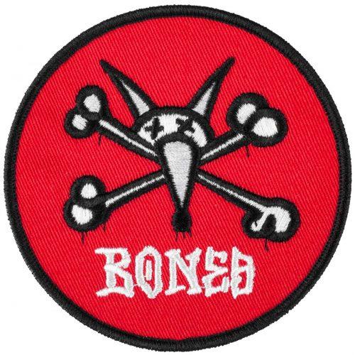 Bones Powell Vato Rat Patch Canada Online Sales Pickup Vancouver