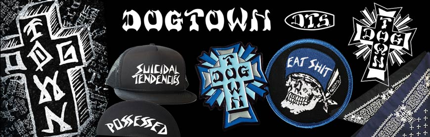Dogtown Skateboards Canada Dealer Online Sales Pickup Vancouver