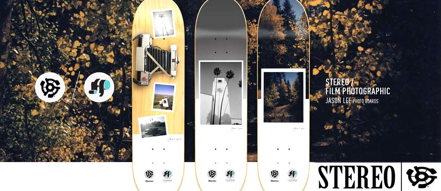 Buy Stereo Skateboards Canada Online Sales Vancouver Pickup