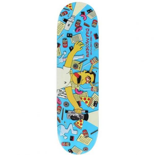 All I need Skateboards Canada Online Sales Vancouver
