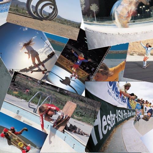 Warren Bolster Master of Skateboard Photography Canada Online Sales Book Pickup Vancouver