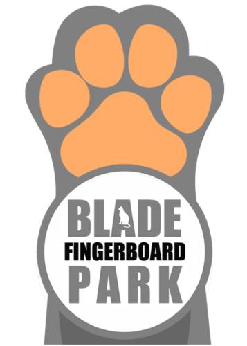 Blade Fingerboard Park Canada Online Sales Vancouver