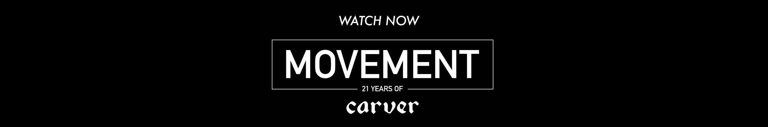 Carver Skateboards Canada Distribution Vancouver