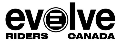 Evolve Riders Canada Group Rides Vancouver