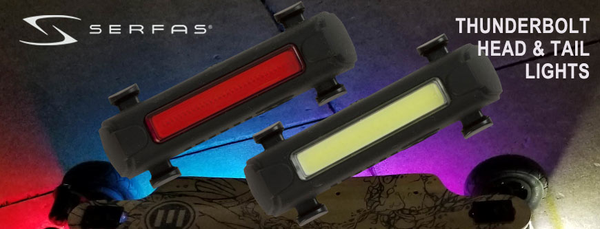 Buy Serfas Lights Canada Online Sales Vancouver Pickup