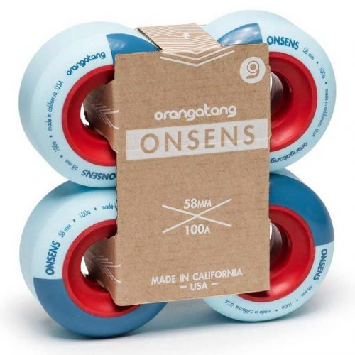 Orangatang Onsens Wheels Canada Online Sales Pickup Vancouver