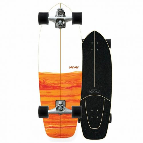 Carver Firefly C7 Truck Surfskate Complete Canada Online Sales Vancouver Pickup
