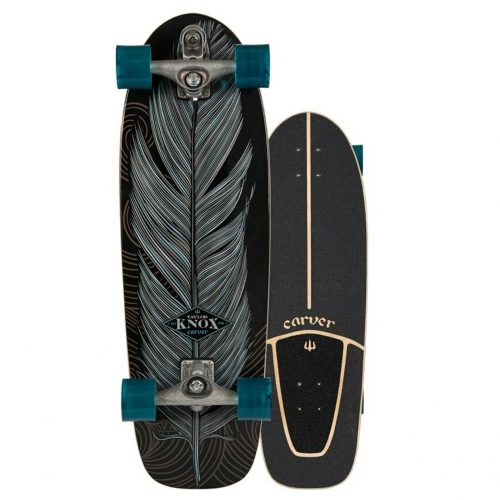 Carver Knox Quill C7 Truck Surfskate Complete Canada Online Sales Vancouver Pickup