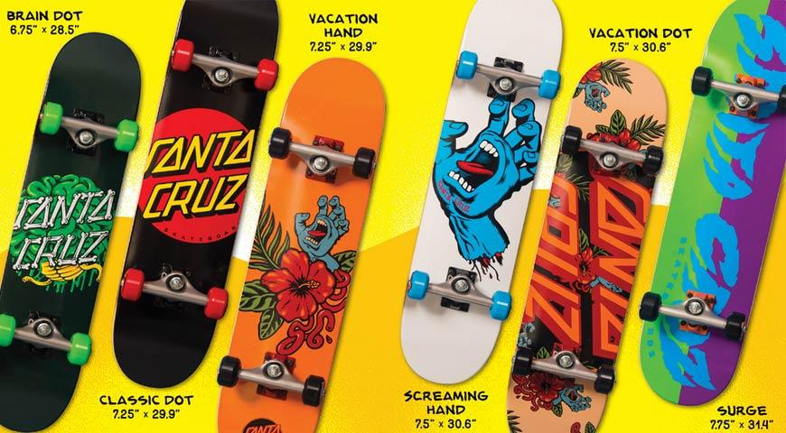 Buy Santa Cruz Skateboard Canada Online Sales Vancouver Pickup