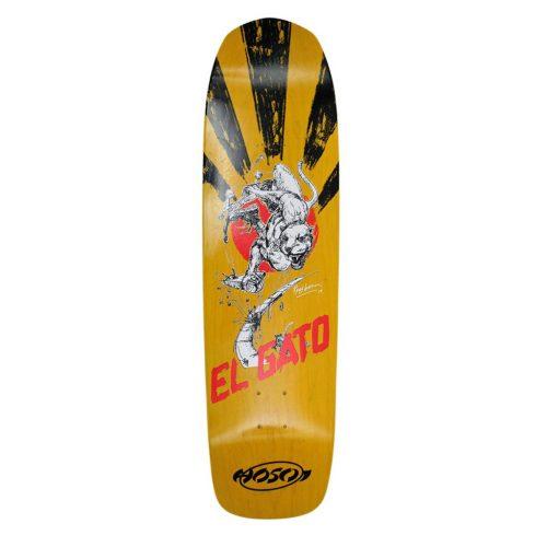 Hosoi Skateboards Canada El Gato Online Sales Pickup Vancouver