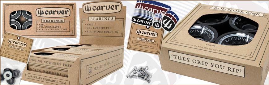 Carver Skateboard Parts Canada Online Sales Pickup Vancouver