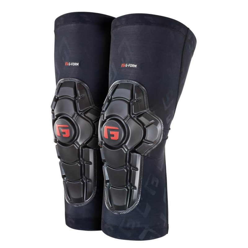 G-Form Pro-X2 Knee Pads Black Canada Online Sales Vancouver Pickup