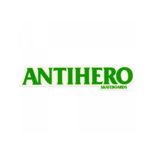 Antihero Skateboard Sticker Vancouver