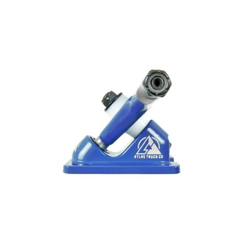 Atlas Ultralight Trucks Blue Side