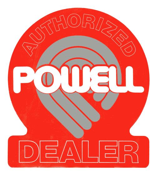 Powell Canada Distributor CalStreets Industries 1980