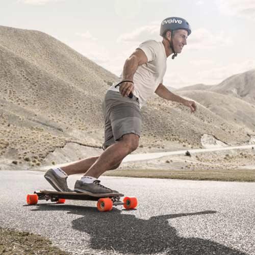 Evolve Electric Skateboards Vancouver