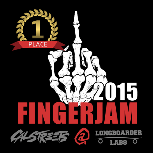 Fingerboard Contest Vancouver CalStreets