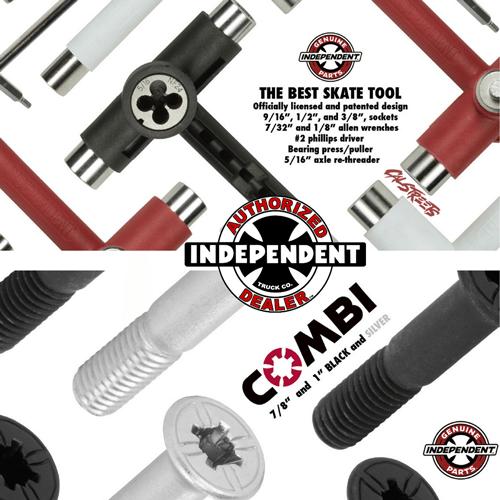 Independent Trucks Vancouver Canada online Sales