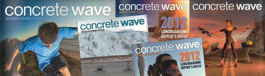 Concrete Wave Magazine Vancouver