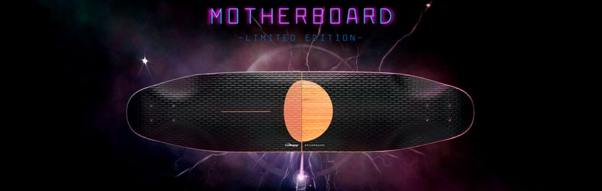 Electric is the Future Loaded Motherboard Deck Online Sales Canada Pickup Vancouver