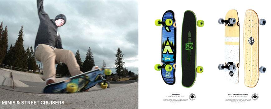 Buy Buy DB Longboards Online Skateshop Dealer